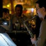 Élőzene DiVino Lessons Debrecen - Jazz in the Shade
